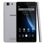 DOOGEE X5 Pro, bílá