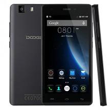 DOOGEE X5 Pro, černá
