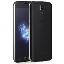 DOOGEE X9 Pro, Dual SIM, LTE, 16GB, černá