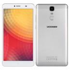 DOOGEE Y6 Max, Dual SIM, LTE, 32GB, stříbrná
