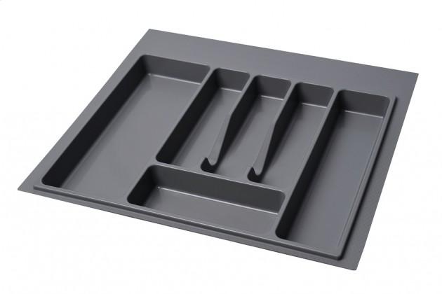 Doplněk Příborník ke kuchyním HENRY STYLE, 60 cm, šedá