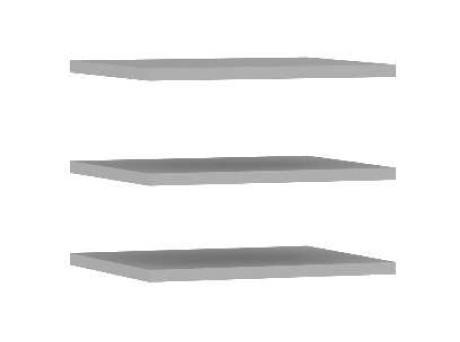 Doplněk Rondino - DMRD12 (šedá)