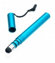 Dotykové pero pro tablet a telefon ci-92 blue