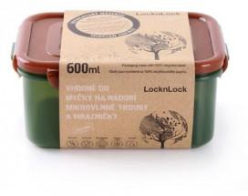 Dóza na potraviny Lock&Lock HPL811RCL, 600ml