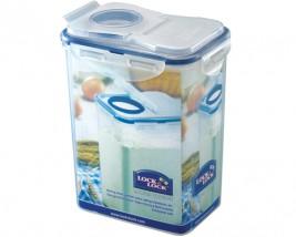 Dóza na potraviny Lock&Lock HPL813F, flip lid, 1,8l