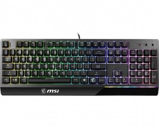 Drátová klávesnice Herní klávesnice MSI Vigor GK30 (S11-04CS209-CLA)