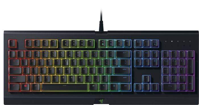 Drátová klávesnice Razer Cynosa Chroma, US RZ03-02260100-R3M1