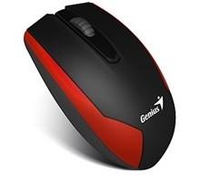 Drátové myši Genius DX-100 červená