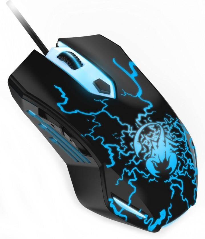 Drátové myši Herní myš Genius GX Scorpion Spear (31040002400)