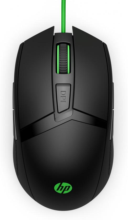 Drátové myši Herní myš HP 300 (4PH30AA)