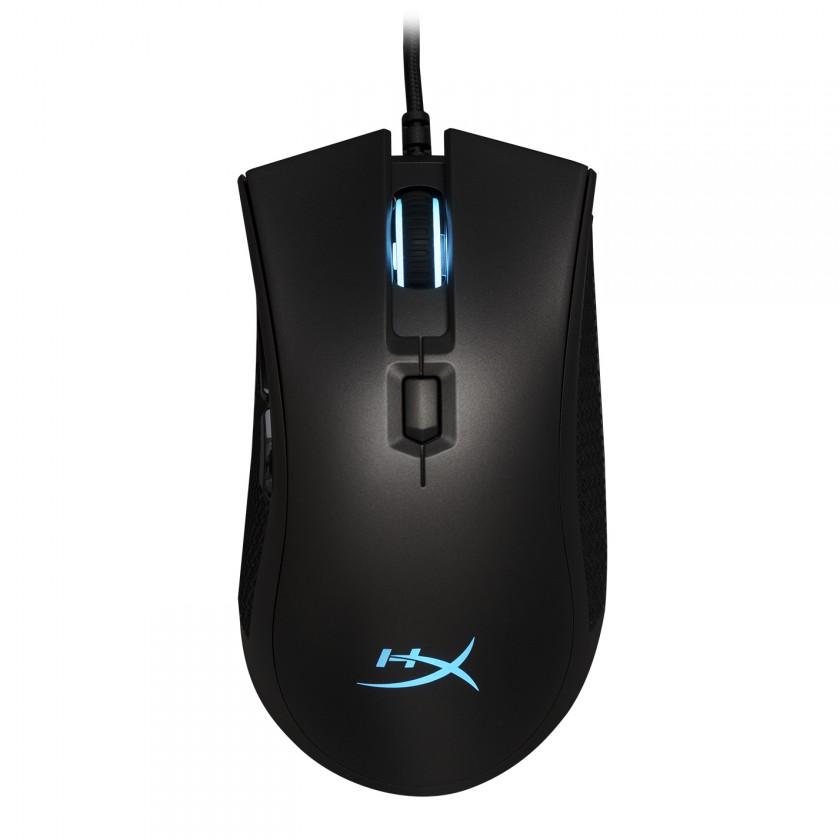 Drátové myši Herní myš HyperX Pulsefire FPS Pro (HX-MC003B)