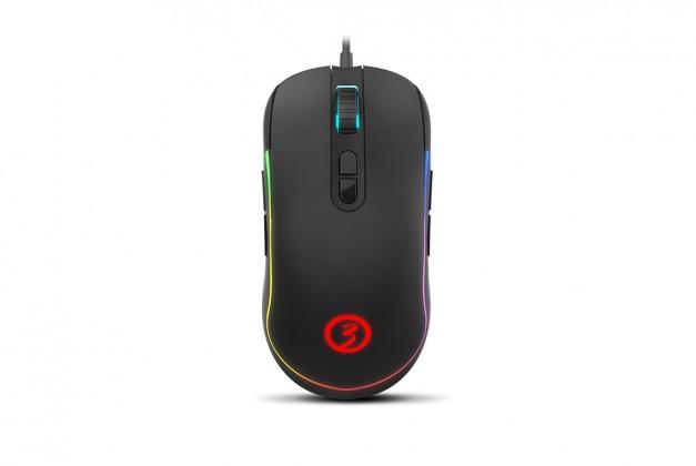 Drátové myši Herní myš OZONE Neon X20