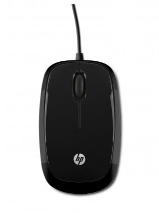 Drátové myši HP X1200, černá H6E99AA#ABB