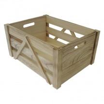 Dřevěná bedna KR01
