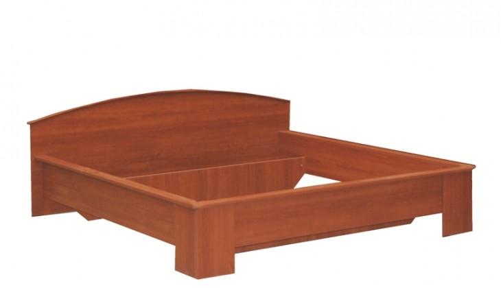 Dřevěná Thea 180x200 cm