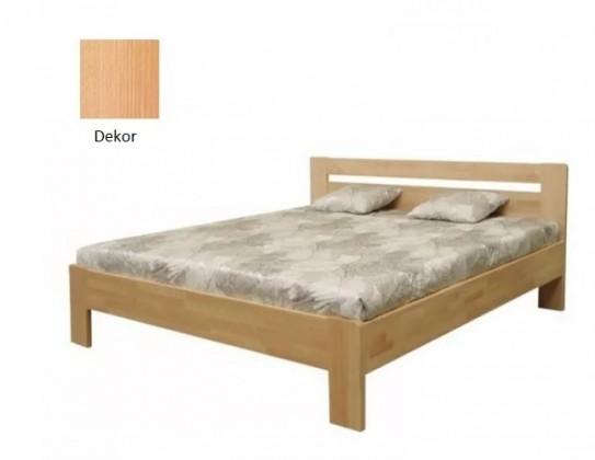 Dřevěné postele Rám postele Kars 180x200, buk