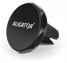 Držák do auta Aligator HA08 do ventilace, magnetický
