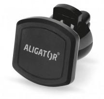 Držák do auta Aligator HA09 do ventilace, magnetický