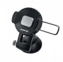Držák do auta Aligator HA3, otočný 360°, automatický úchyt
