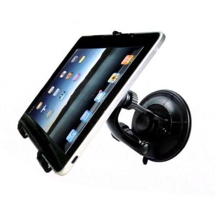 Držák do auta WG pro tablet, přísavka + úchyt na sedadlo