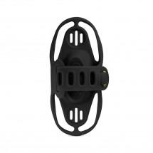 Držák na kolo pro mobil BONE Bike Tie PRO 4, černá