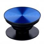 Držák na telefon POP S4, modrý/bílý
