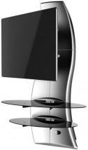 Držák televize MELICONI GHOST, VESA max 300 x 400,30kg,šedý