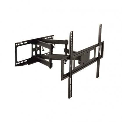 Držák televize MK FLORIA kloubový,VESA uchycení max 600x400,40kg