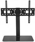 Držák televize NEDIS, stojan, VESA max 400x400, 30kg ROZBALENO