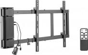 Držák televize SHO nástěnný, VESA uchycení max 400 x 400, 40kg