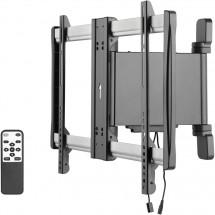 Držák televize SHO nástěnný, VESA uchycení max 600 x 400, 35kg