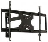 Držák televize valueLINE nástěnný, VESA max 600x400, 50kg
