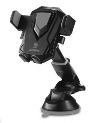 """Držáky, stojany Držák do auta Remax C26 s přísavkou, až 6"""", otočný 360°"""