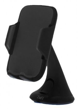 Držáky, stojany Držák TNB CARHOLDBK pro smartphone do auta černý