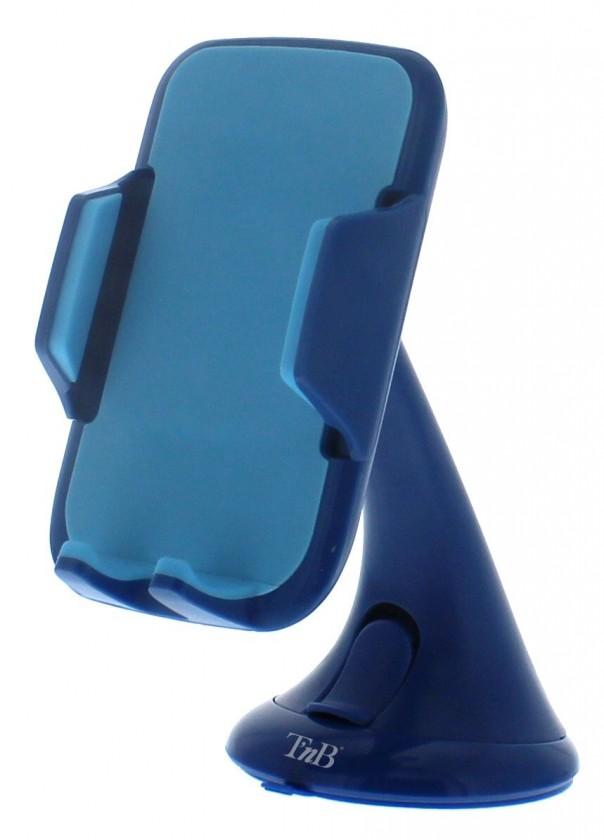 Držáky, stojany Držák TNB CARHOLDBL pro smartphone do auta modrý