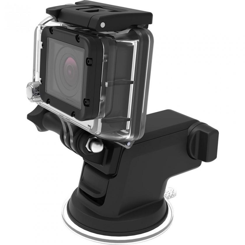 Držáky, stojany iOttie Easy One Touch GoPro Cradle