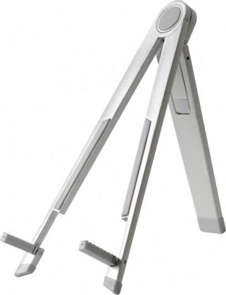 Držáky, stojany Stojánek na tablet slim kovový Barkan 40