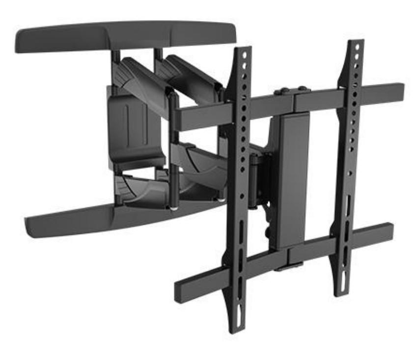 Držáky TV Držák pro zakřivené 4K,4D,LCD a LED TV (MKF550DPC)