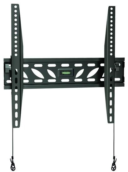 Držáky TV Solight naklápěcí držák TV, 66-140cm, nosnost 50kg