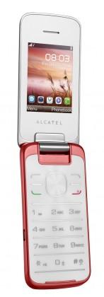 Dual SIM telefon ALCATEL ONETOUCH 2010D Corraline