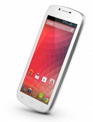 Dual SIM telefon EVOLVEO XtraPhone 5.3QC ROZBALENO