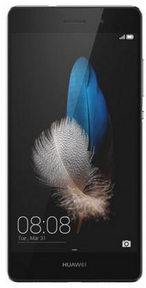 Dual SIM telefon HUAWEI P8 Lite Dual Sim Black POUŽITÉ, NEOPOTŘEBENÉ ZBOŽÍ