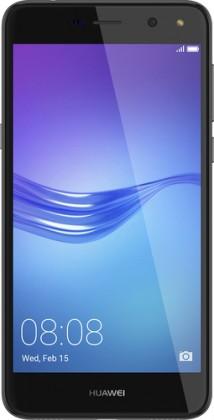 Dual SIM telefon HUAWEI Y6 2017 Dual Sim Gray
