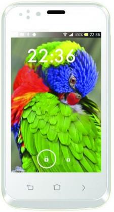 Dual SIM telefon iGET Star X35 POUŽITÉ, NEOPOTŘEBENÉ ZBOŽÍ