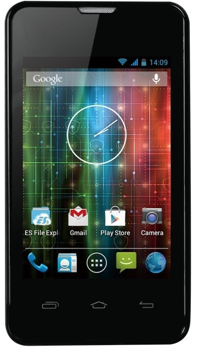 Dual SIM telefon Prestigio MultiPhone 3350 DUO ROZBALENO