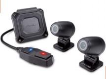 Duální autokamera Mio MiVue M760D GPS, WiFi, FullHD, 130°