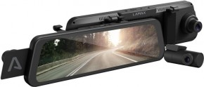 Duální kamera do auta Lamax S9 Dual GPS, WiFi, FullHD, WDR, 150°