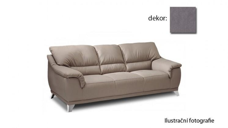 Dunja - trojsedák (new lucca - darkgrey P701, sk. E1)