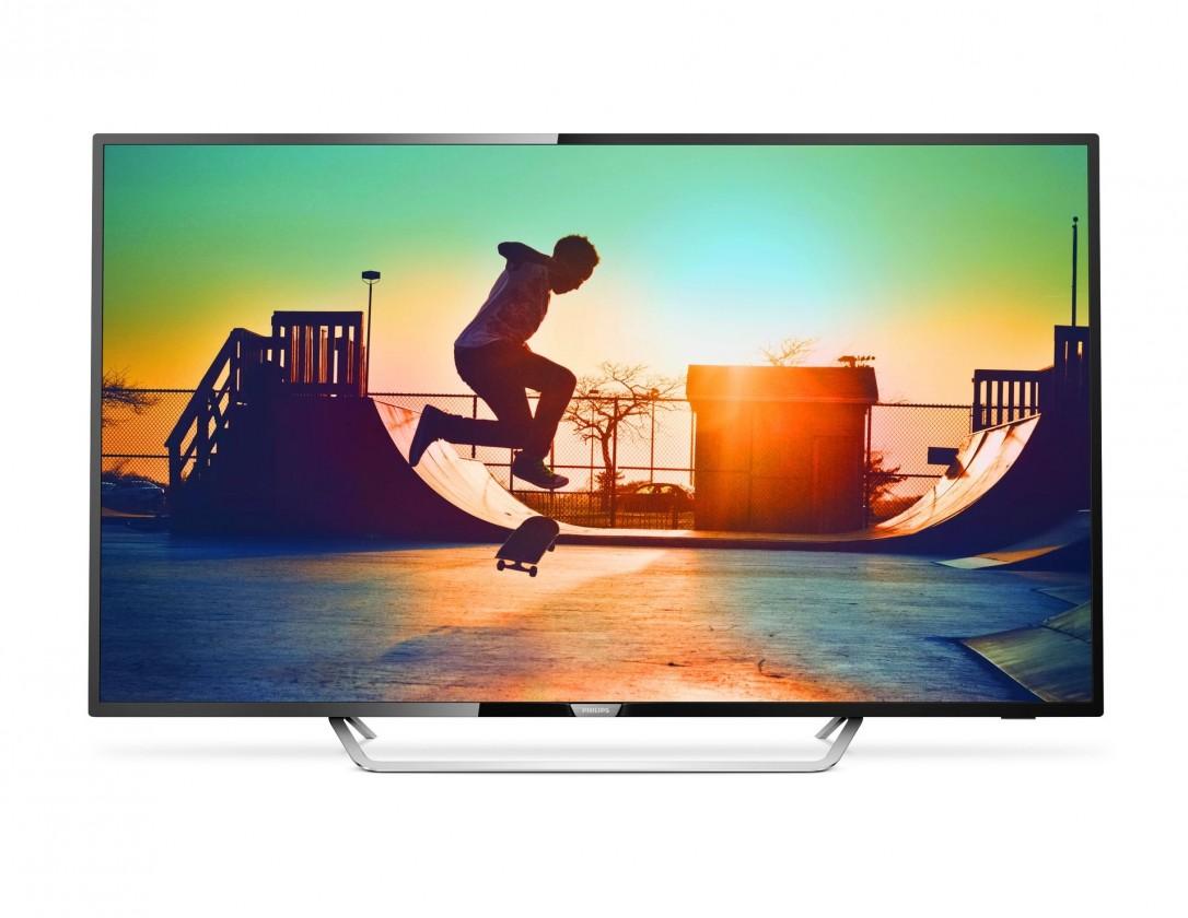 DVB-T2 televize Philips 65PUS6162