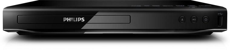 DVD přehrávač Philips DVD přehrávač DVP2880 USB 2.0 DivX Ultra ROZBALENO